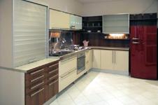 Cocina para reformas integrales de viviendas en Barcelona
