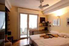 Dormitorio para reformas integrales de viviendas