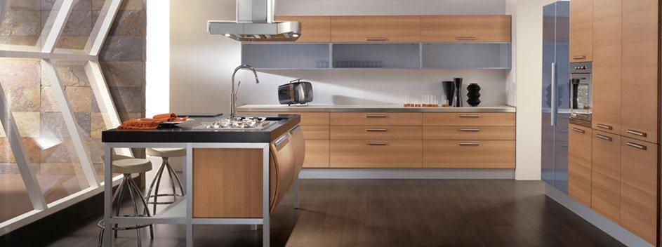 Cocina Diseño Italiano en Barcelona