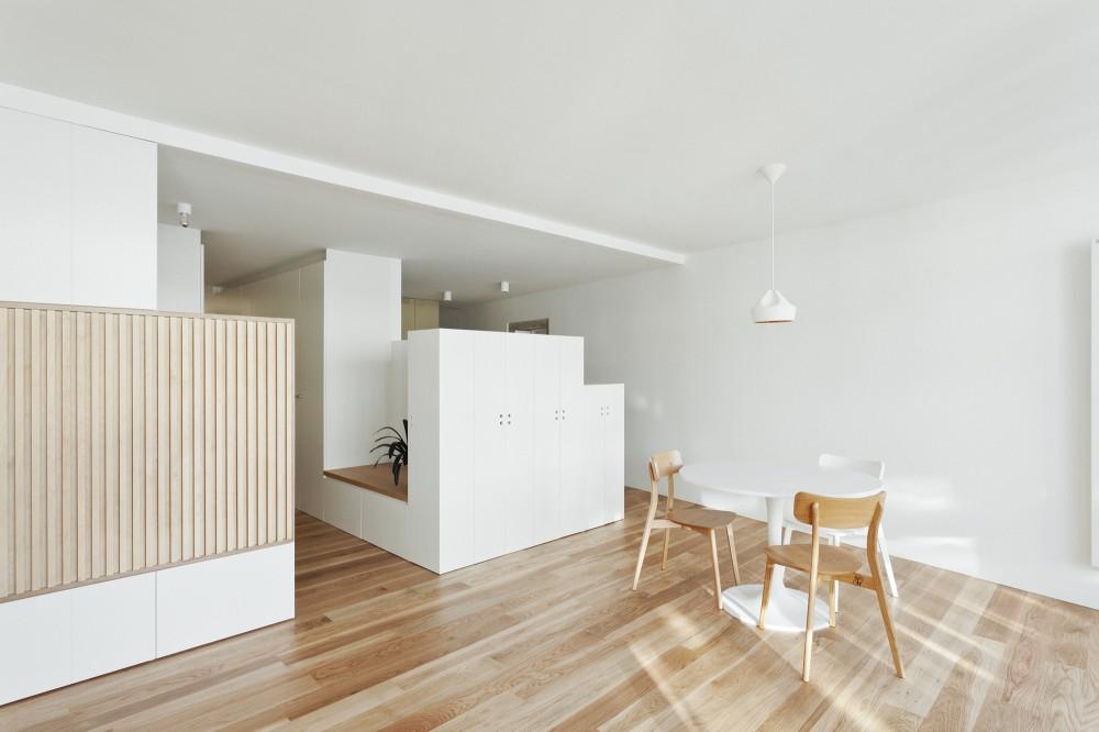 Elegantes suelos de madera para tus presupuestos de - Suelo madera interior ...