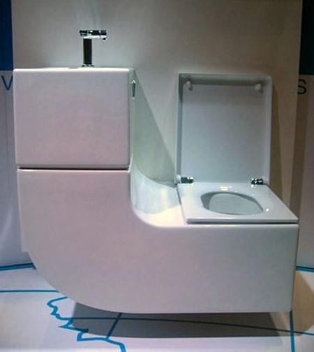 Reformas de baños ecológicas